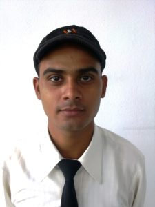 Mohd. Ashfaque 3BComLLB-2