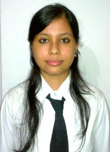 Silpika Mahanta 3BComLLB